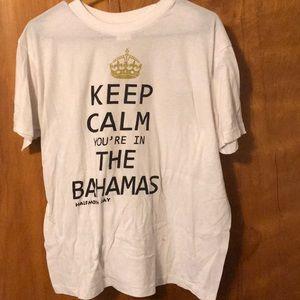 Other - Men's Halfmoon Cay T-shirt